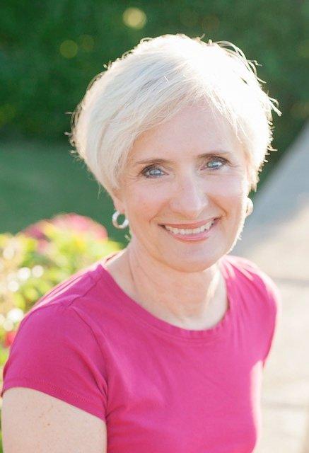 IFWTWA member Terri Peterson Smith