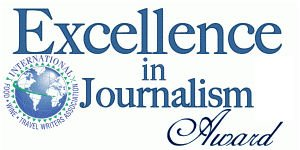 IFWTWA Excellence in Journalism Awards