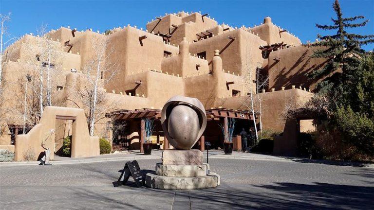 Inn & Spa at Loretto Santa Fe