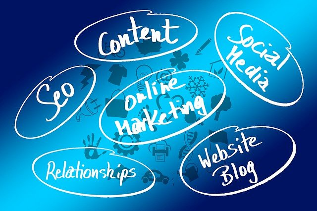 Improving Your Online Presence Webinar