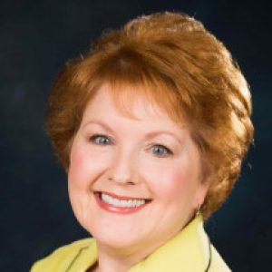 Profile photo of Deborah Wakefield